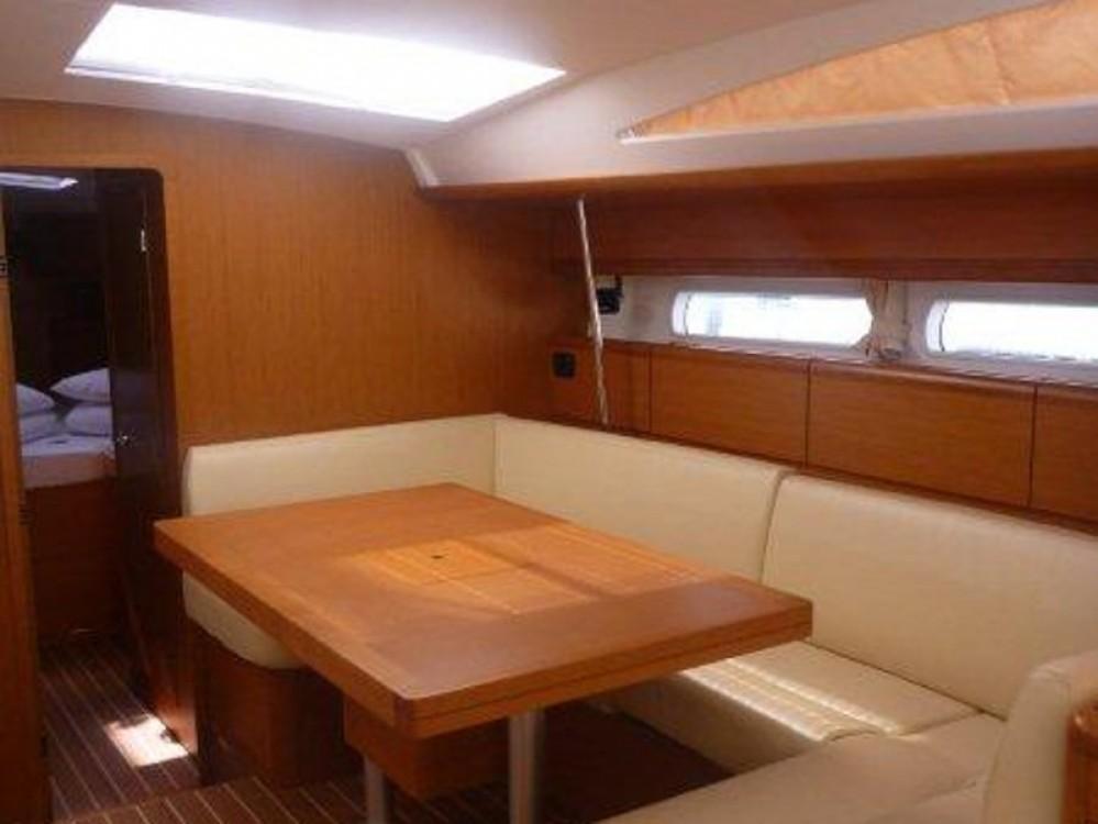 Rental yacht Sukošan - Jeanneau Jeanneau 53 on SamBoat