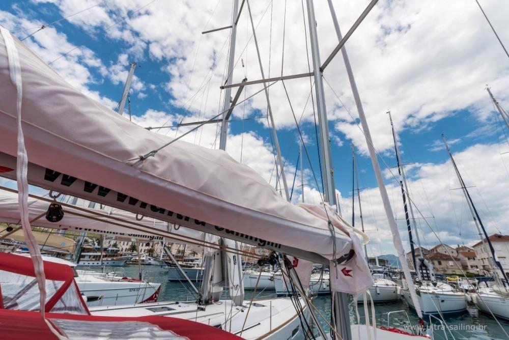 Rent a Bénéteau Oceanis 35.1 ACI Marina Split