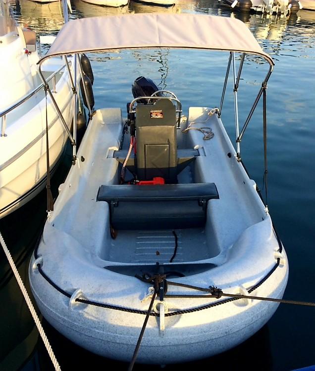 Hire Motorboat with or without skipper Fun Yak Serra-di-Ferro
