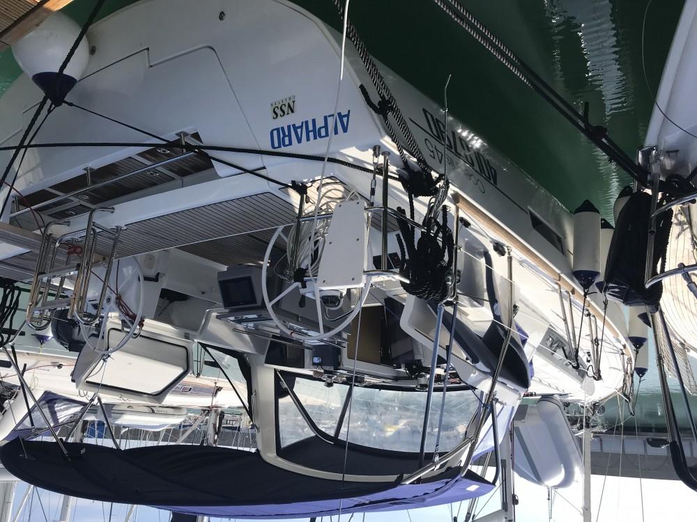 Rental yacht Castiglioncello - Bénéteau Oceanis 45 on SamBoat