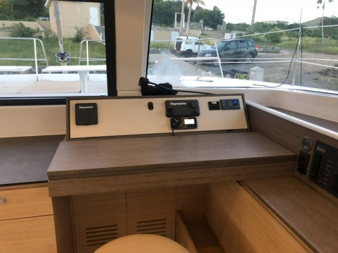 Hire Catamaran with or without skipper Bali Catamarans Road Town