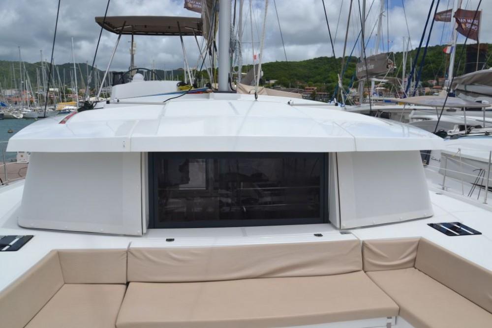 Rental yacht Martinique - Bali Catamarans Bali 4.0 on SamBoat