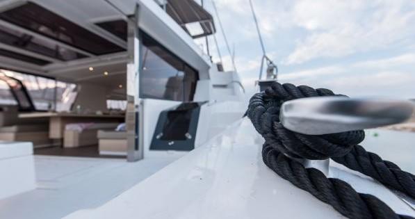 Rental yacht Saint Martin (France) - Bali Catamarans Bali 5.4 on SamBoat