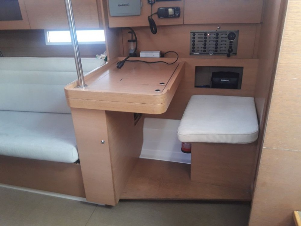 Rental yacht Propriano - Dufour Dufour 335 Grand Large on SamBoat