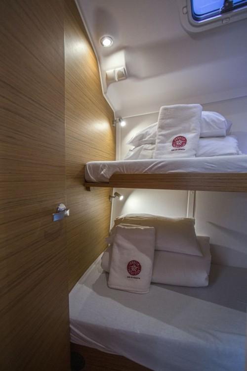 Rental yacht Marina Trogir SCT - Elan Elan 45 Impression on SamBoat
