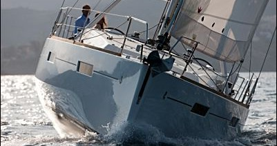 Hire Sailboat with or without skipper Bénéteau Saint-Mandrier-sur-Mer