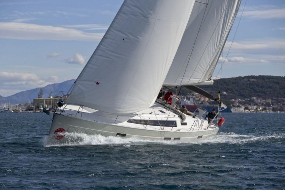 Rent a Bavaria Bavaria 46 Cruiser Trogir