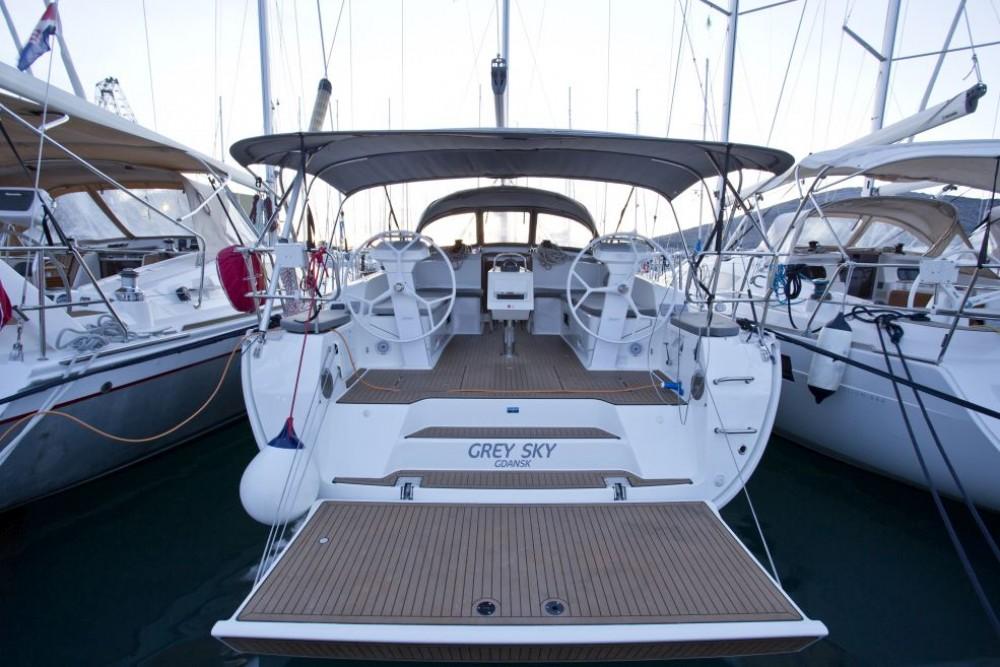 Bavaria Bavaria 46 Cruiser between personal and professional Trogir