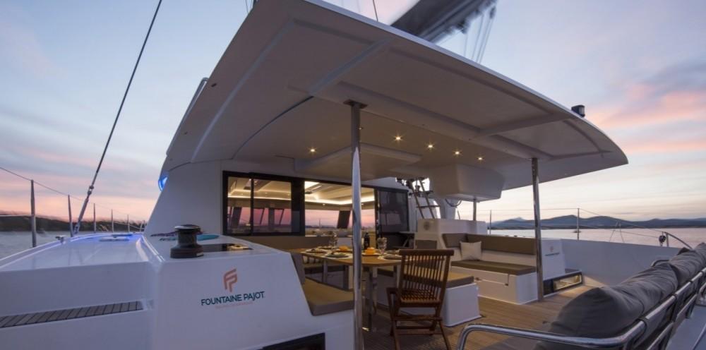 Boat rental Trogir cheap Saba 50