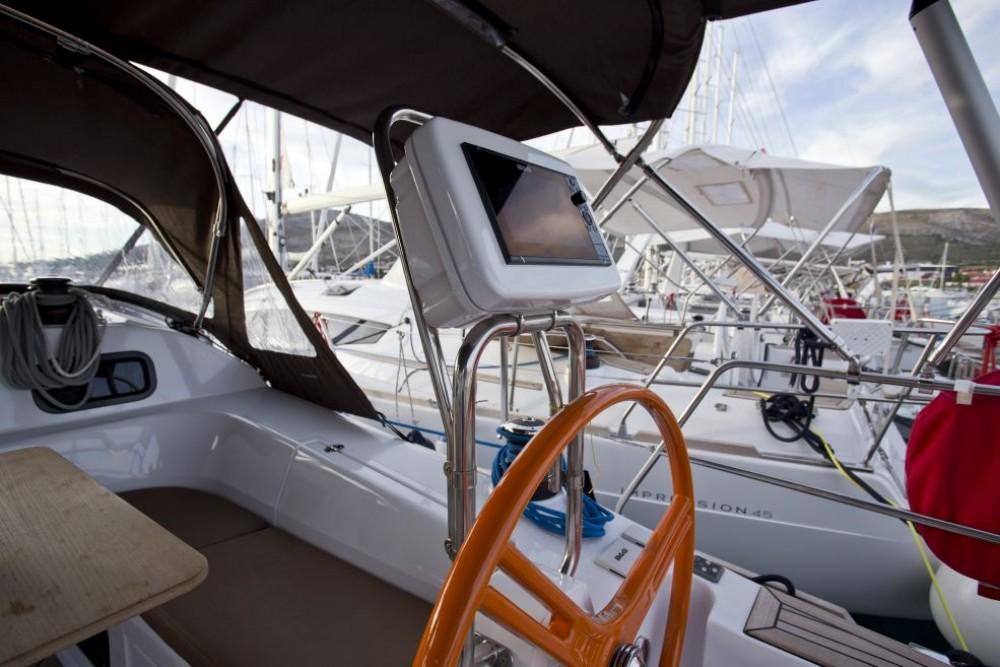 Rental yacht Trogir - Elan Elan Impresion 40 on SamBoat