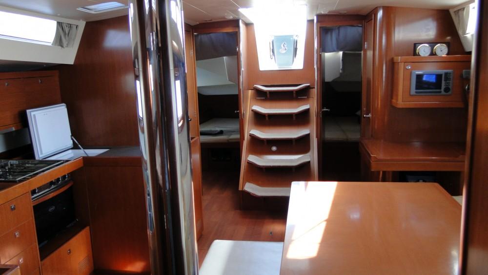 Boat rental Bénéteau Oceanis 48 in Skiathos on Samboat