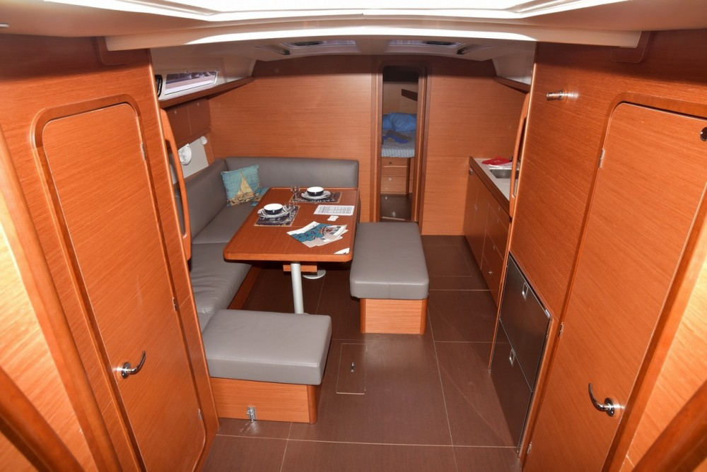 Rental yacht Athens - Dufour Dufour 460 on SamBoat