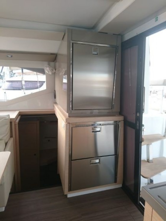 Fountaine Pajot Fountaine Pajot between personal and professional Corfu