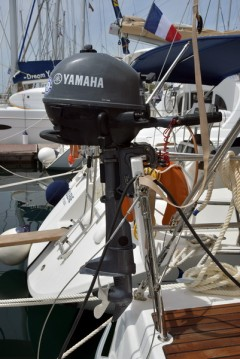 Rental Sailboat in Lefkas Egremni - Bénéteau Oceanis 48