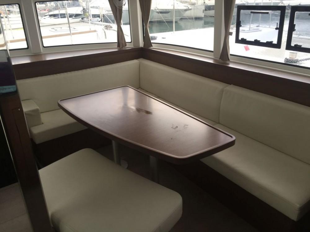 Rental Catamaran in Palma - Lagoon Lagoon 42