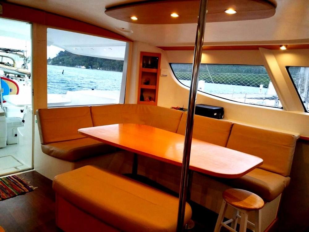 Catamaran for rent Narganá at the best price