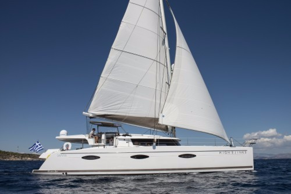 Boat rental Athens cheap Sanya 57