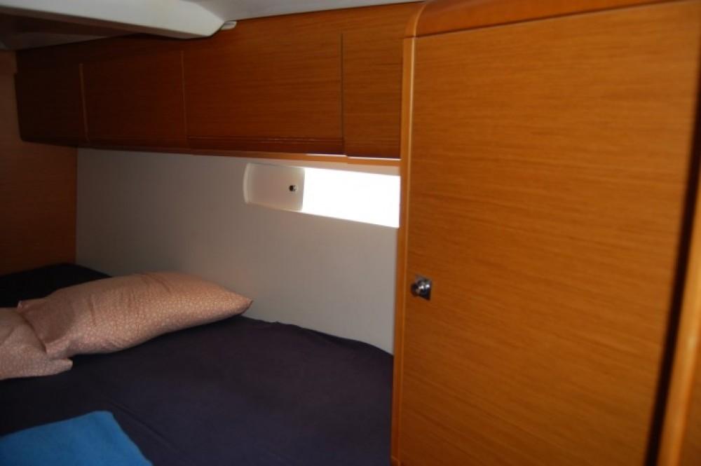 Boat rental Jeanneau Sun Odyssey 519 in Cienfuegos on Samboat
