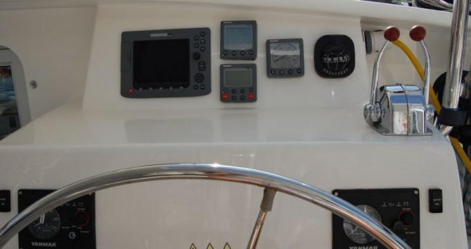 Voyage Voyage 440 between personal and professional Cienfuegos
