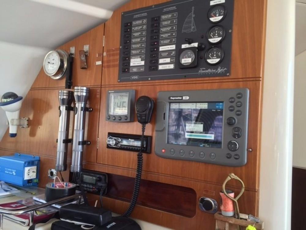 Catamaran for rent Cienfuegos at the best price