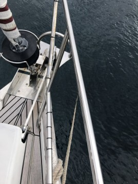 Boat rental Palma de Mallorca cheap Oceanis 461