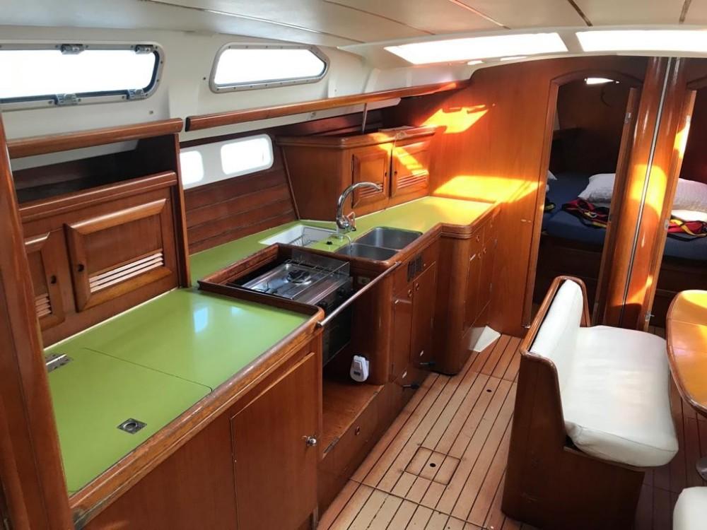 Rental yacht Palma - Bénéteau Oceanis 473 on SamBoat