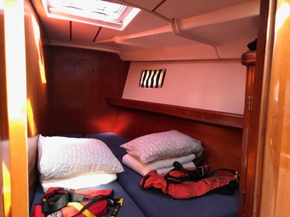 Rental yacht Tejeda - Bénéteau Oceanis 473 on SamBoat