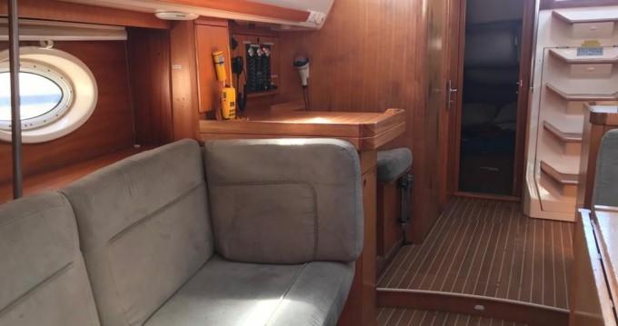Boat rental Palma de Mallorca cheap Impression 434