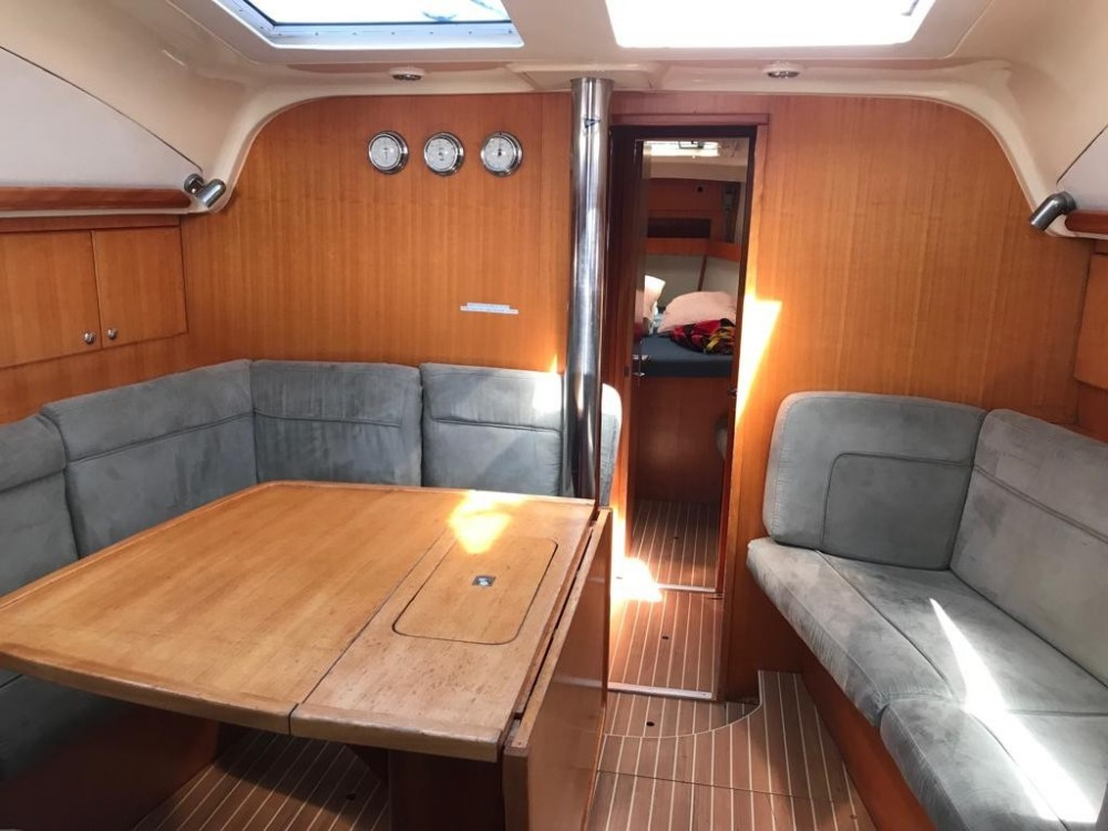 Elan Elan 434 Impression between personal and professional Canary Islands