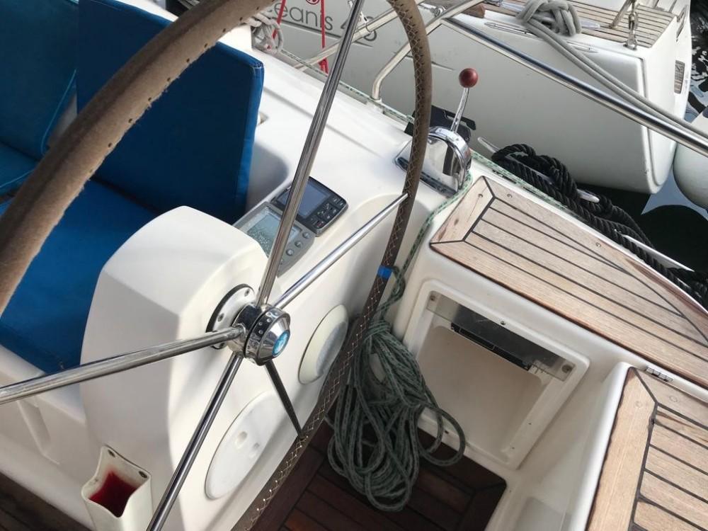 Rental Sailboat in Palma - Elan Elan 434 Impression