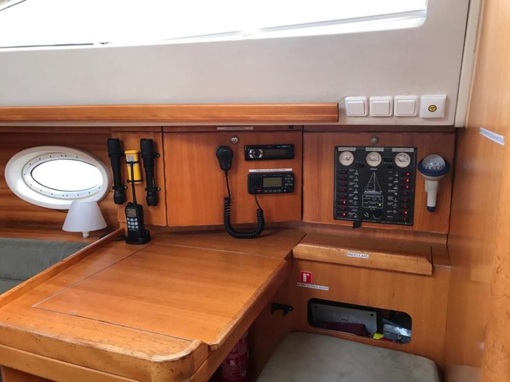 Rental yacht Palma - Elan Elan 434 Impression on SamBoat