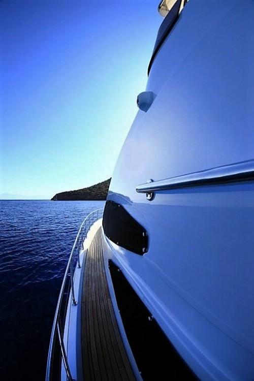 Motorboat for rent Muğla at the best price