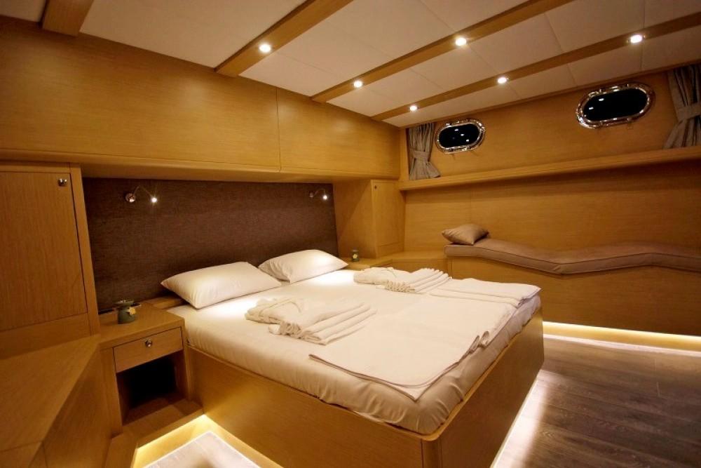 Rental yacht  - Gulet Custom Built Gulet on SamBoat