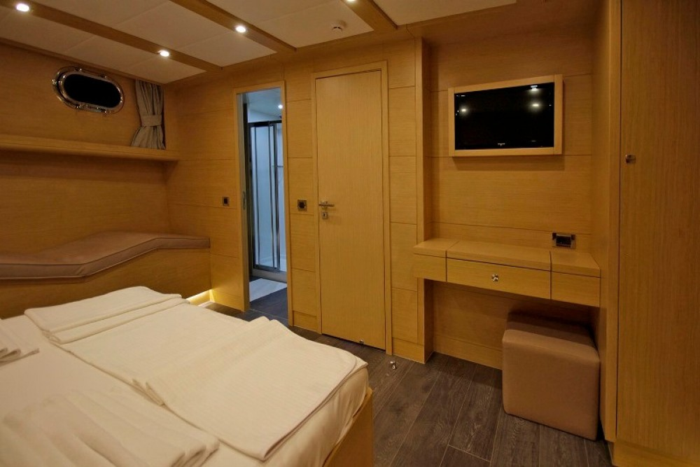 Boat rental  cheap Gulet