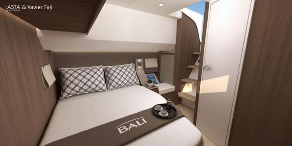 Boat rental Corfu cheap Bali 4.8