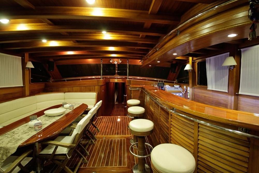 Rental yacht Muğla - Gulet Custom Built Gulet on SamBoat