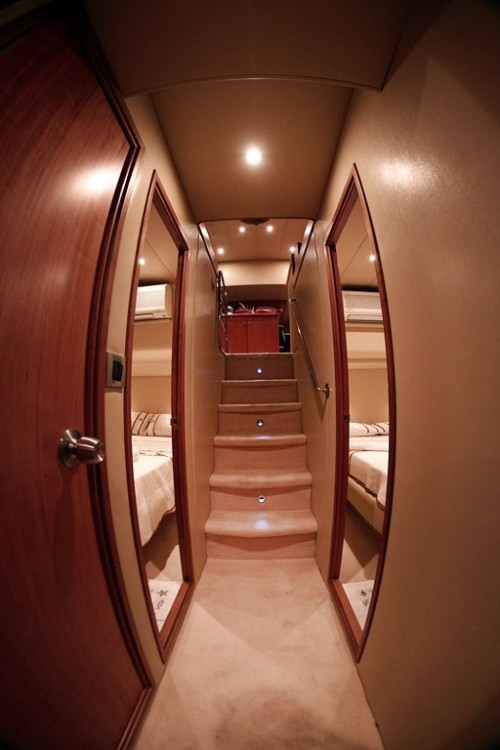 Rental yacht Muğla - custom built YACHT Bodrum Custom 55 on SamBoat