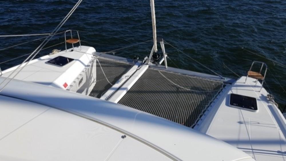 Rental yacht Palma - Lagoon Lagoon 42 on SamBoat