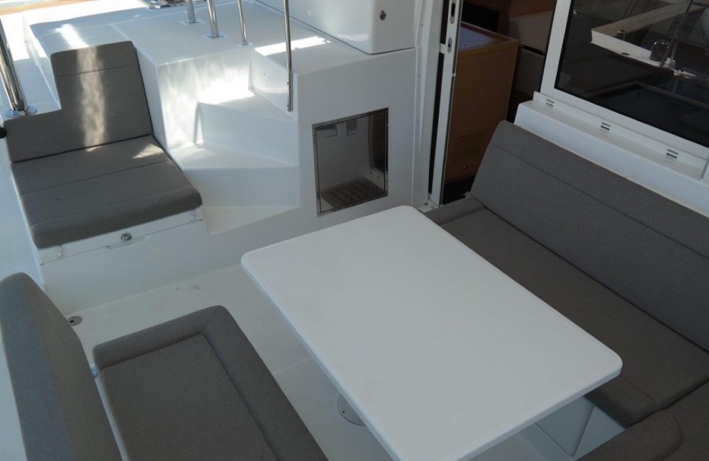 Catamaran for rent Palma at the best price