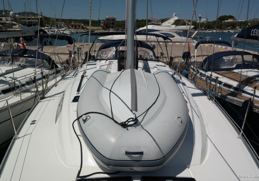Rent a Bavaria Bavaria Cruiser 51 Canary Islands