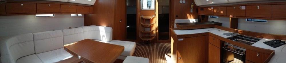 Rental yacht Canary Islands - Bavaria Bavaria Cruiser 51 on SamBoat