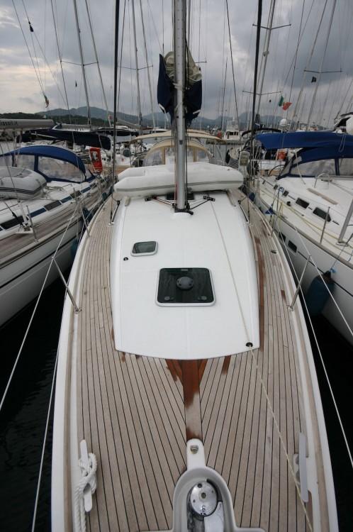 Rental yacht  - Jeanneau Sun Odyssey 42i on SamBoat