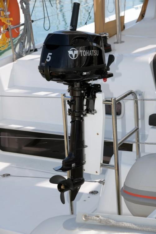 Rental yacht Kalafationes - Lagoon Lagoon 42 on SamBoat