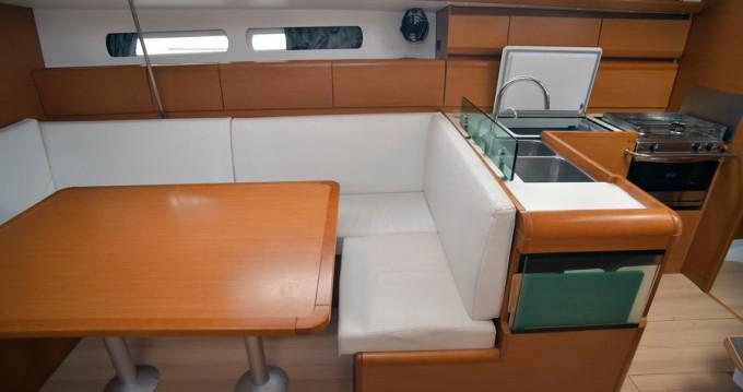 Boat rental Jeanneau Sun Odyssey 449 in Athens on Samboat
