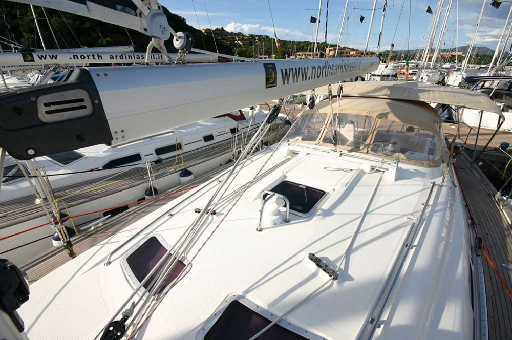 Boat rental Palma cheap Bavaria 50 Cruiser