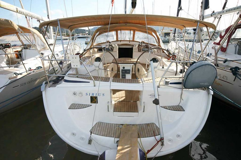 Rental yacht Palma - Bavaria Bavaria 50 Cruiser on SamBoat