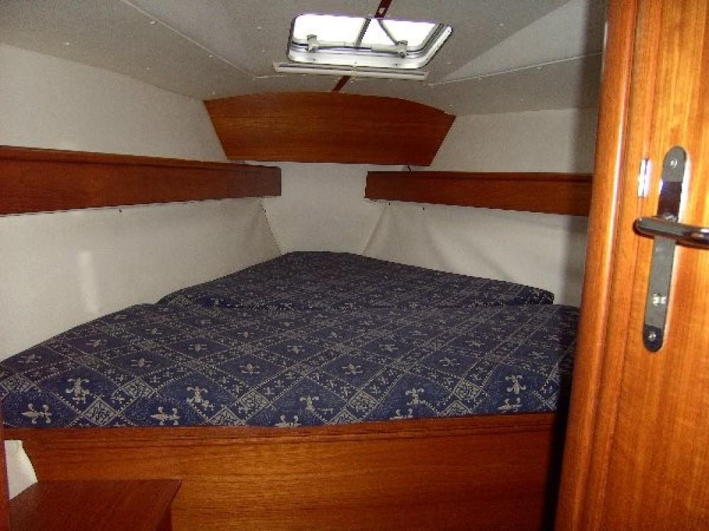 Boat rental Jeanneau Sun Odyssey 37.1 in Athens on Samboat