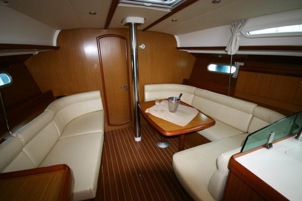 Boat rental  cheap Sun Odyssey 42i
