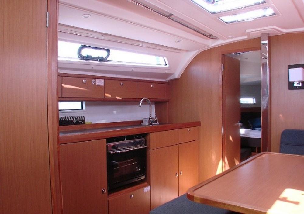 Bavaria Bavaria Cruiser 41 between personal and professional Preveza