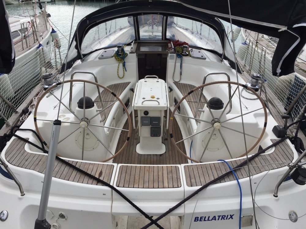 Hire Sailboat with or without skipper Bavaria Rosignano Marittimo